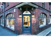 Beauty therapist required for luxury salon in Lewes