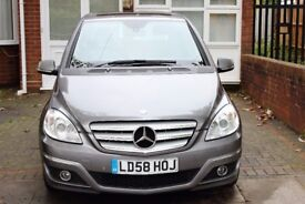 Mercedes B Class 180 CDI, Diesel, Low Running Costs, Automatic, Viewing Highly Recommended