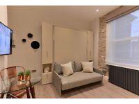 Lovely cozy flat in Zone 2, only 4 stops to Baker Street tube, All bills & WiFi, Short let!