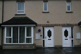 Modern terraced house near Richhill , Portadown