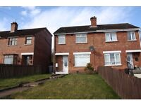 Semi-detached, 3 Bed, Gardens, Ardoyne Rd (across from Wheatfield Primary), North Belfast
