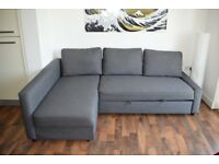 Great Sofa-Bed for sale!