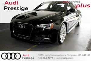 2016 Audi A5 PROG S-LINE NAV++