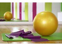 Physio Pilates Class