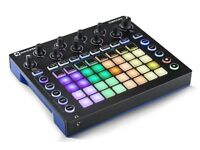 Novation circuit boxed as new