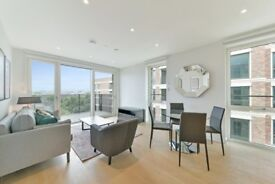 BRAND NEW LUXURY 2 BED 2 BATH APARTMENT FURNISHED AND VACANT IN ELEPHANT PARK ELEPHANT & CASTLE SE17