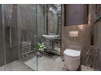 Professional TILERS & BATHROOM fitters in London