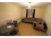 Excellent Condition Purpose Built One Bedroom Ground Floor Flat in Becton -- No DSS please