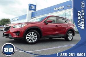 2013 Mazda CX-5 GS TOIT OUVRANT MAGS FOGS EQUIPEMENT COMPLET
