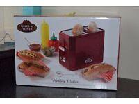 Giles & Posner Hot Dog Maker