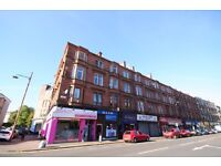 1 Bed Furnished Spacious Apartment, Maryhill Rd
