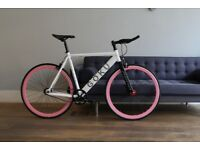 Special Offer GOKU ALLOY / STEEL Frame Single speed road bike TRACK bike fixed gear bike A55