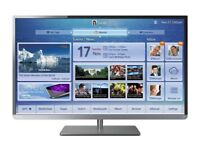 TOSHIBA 40 INCH -- SMART LED TV-- WITH FREEVIEW HD-- WIFI builtin -- 4X HDMI AND 2X USB PORTS