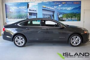 2014 Chevrolet Impala LT | Dual Zone Climate | Leather |