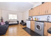 A first floor flat, offering three double bedrooms situated on Garratt Terrace.