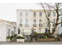 MODERN one DOUBLE BEDROOM flat in NW1, AVAILABLE NOW- FULLY FURNISHED -WALK TO CAMDEN OR KINGS CROSS