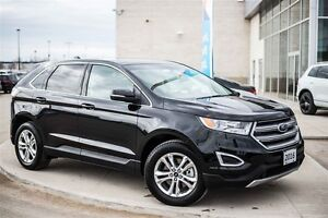 2016 Ford Edge SEL - AWD - One Owner, 100% Accident Free
