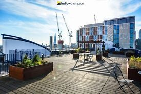 Moments From Aldgate East Underground - 24 Hour Concierge - Roof Terrace
