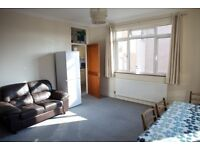 No Admin Fees, Professionals 2-bedrooms flat in Victorian period, Redland, furnished.