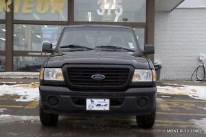 2009 Ford Ranger Sport  -NO ADMIN FEE, FINANCING AVALAIBLE WITH  Gatineau Ottawa / Gatineau Area image 2
