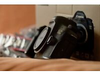 Canon 5ds Body Only, great condition