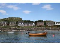 Live in General Assistant required for island hotel