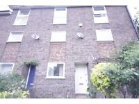 Isle of Dogs townhouse to rent close to the Thames