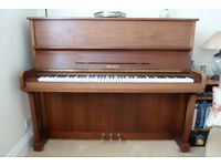 PIANO and STOOL £850
