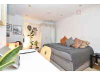 Gorgeous Self Contained Studio flat inclusive of All bills in Lower Clapton Road - Hackney E5