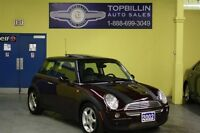 2002 MINI Cooper *Pano Roof*Leather*Manual*