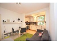 NO ADMIN FEES!!! Well presented one bedroom flat moments from Chiswick Park station