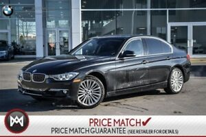 2013 BMW 328i AWD, LUXURY, SUNROOF