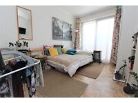 Studio Flat with Separate Kitchen To Rent In Seven Sisters, N15 4JH, London