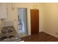 *** Lovely studio flat now available in Palmers Green - All bills included***