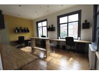 Studio office to rent £320 pw perfect for a small business or startup