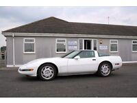 Corvette ZR1 1991
