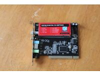 digital tv card for pc