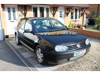 Volkswagen Golf 2.0 GTI for sale