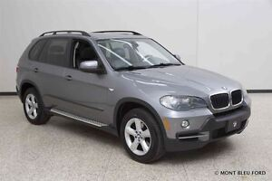 2008 BMW X5 3.0si/AWD **NO ADMIN FEE, FINANCING AVALAIBLE WIT
