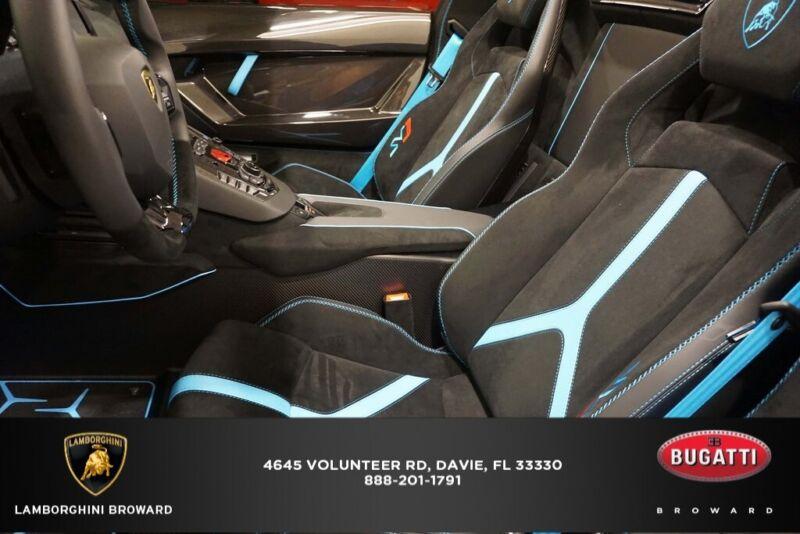Image 9 Coche Americano usado Lamborghini  2020