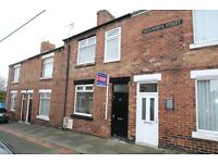 A 3 bedroom terraced house ready to move into in Ferryhill, County Durham