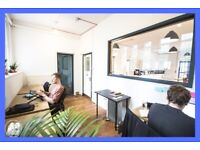 BR2 |BOW ROAD| Creative Coworking Spaces |OFFICES/Beauty Room/Photo Studio| Units to LET | Workspace