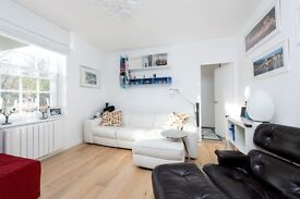 GORGEOUS TWO OR THREE BED APARTMENT TO RENT IN SW11 * FURNISHED * GATED DEVELOPMENT * ONSITE PORTER