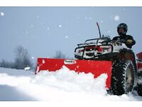 Snow Plough/Snow Blade/ATV Plough