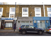 Lovely studio flat located in Vibrant Dalston
