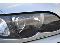 BMW 330 i M SPORT 43 000 MILES FROM NEW HIGH SPEC! 325 320 320K 200K TFSI