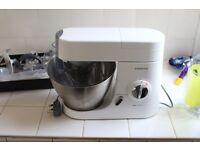 Kenwood Mixer - 6mths old