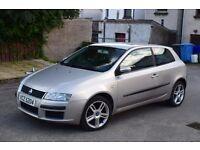 Fiat stilo 2004. Full year MOT ( Not Audi , BMW , Ford, Seat )