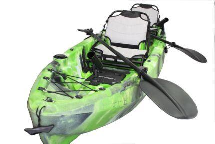 NEW Deluxe dragon family kayak