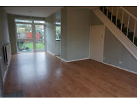 Lee SE12. *AVAIL NOW* Light, Large & Modern 2 Bed Furnished House with Garden on Quiet St nr Station